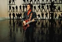 Elvis / by Elvis Presley