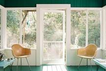 Pretty Rooms / by kelly ashworth design