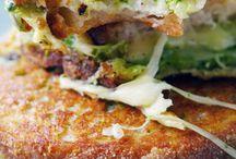 True Life: I'm a Foodie / by Alyssa Howard