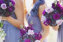 Wedding Ideas / by Misty Powers