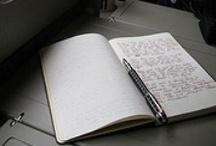 journaling / by Julia Garza