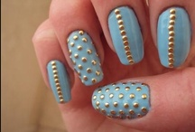 How Great Thou Nail Art / by Elvis Presley