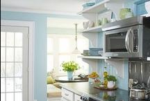 kitchen / by Julia Garza