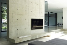 My Dream House / My Favorite Homes / by Marcelo Turbiner
