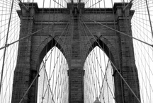 Favorite Places & Spaces / NYC-World / by Marcelo Turbiner