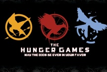 The Hunger Games / by Kelly H