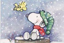 Holiday: Christmas / by Stephanie Davis