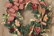 Holiday Ideas / by Cheryl Lynn