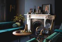 Whitney Design Inspiration / by Lynn Ackerson