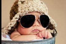 So cute! / by Vickie Waadevig