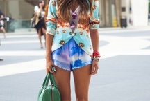 Fashion Moments / Outfits I love. / by LoveBrownSugar