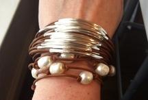 Crazy for Wrap Bracelets / by Katie Gerson