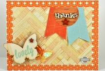 Cards I Like (Thank You) / by Natalie Stewart