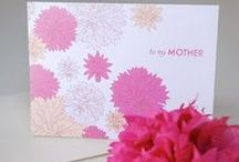 Cards I Like (Mothers Day) / by Natalie Stewart