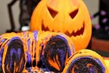 Halloween / by Kathleen Collins