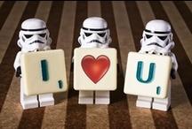 Lego Love / by Leta Roberts