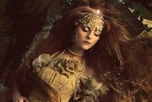 Enchanting, Magical and the Stuff of Fairy Tales... / by Kathleen Collins