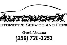AutoworX / by Infinity Marketing Services