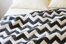 Quaint Quilts / Pretty quilts, tutorials and patterns.  / by Natalie Stewart
