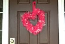 valentine's door / by US Door & More Inc.