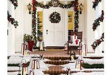 Holiday Doors! / by US Door & More Inc.