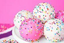 Desserts  / by Amanda Pack