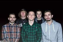 The Word Alive / by Fearless Records