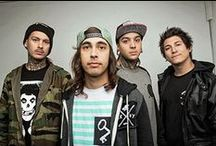 Pierce The Veil / by Fearless Records