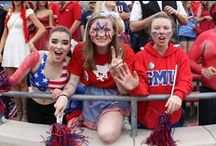 Mustang Fans / by SMU Athletics