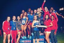 SMU Women's Sports  / by SMU Athletics