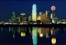 Life In Dallas / by SMU Athletics