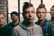 For All Those Sleeping / by Fearless Records