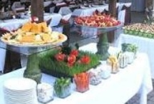 Catering - Parties / by Bunny Coleman