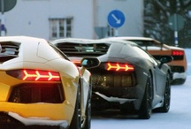 Cars / by showBOO K