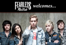 The Summer Set / by Fearless Records