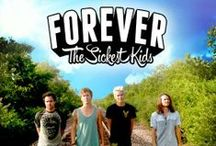 Forever The Sickest Kids / by Fearless Records