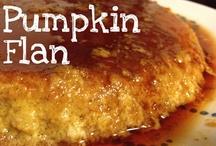 Pumpkin Recipes / the best pumpkin recipes / by Tara Ziegmont