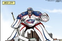 Our City / More than one team - one city. / by Columbus Blue Jackets
