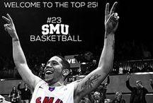 SMU Basketball 2013-2014 Season / by SMU Athletics