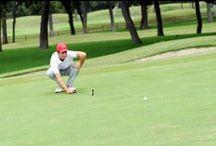 SMU Golf / by SMU Athletics