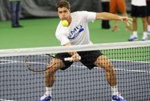 SMU Tennis / by SMU Athletics