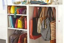 Storage Solutions / by EP Style