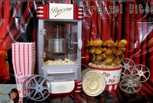 PASS THE POPCORN, PRESS PLAY / Movies/Drive ins Inspirations / by Angelina De Castro