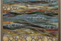 Project Mosaics/Tile / by Teri S