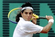 tennis  / tennis / by Skip Martinez