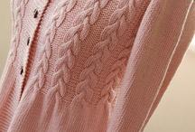 Knitting Stuff / by Sonja Sokol