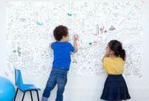 for kids / by Adele Setu