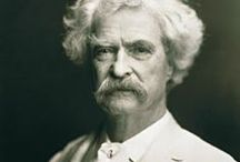 Mark Twain & Elmira, NY / by Chemung County Library District