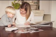 Education | Miscellaneous Tips / by ClickinMoms