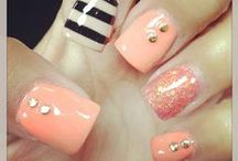 Nails / by Celina Calvo